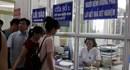 50 bệnh viện tăng viện phí, bệnh nhân không có BHYT méo mặt