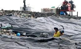 Phạt Cty TNHH xử lý chất thải VN 1,6 tỉ đồng, quá bằng nương tay?
