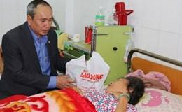 LĐLĐ Khánh Hòa: Tích cực bảo vệ người lao động