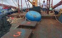 Vụ 18 tàu vỏ thép hư hỏng chóng mặt: Nhìn từ lỗ hổng giám sát