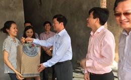 Thoát nghèo từ Quỹ trợ vốn của LĐLĐ tỉnh Thái Nguyên