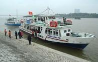 Du lịch sông Hồng: Đầu tư nhiều vẫn không thu hút du khách