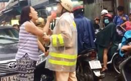 Báo động tình trạng CSGT liên tiếp bị hành hung, xúc phạm