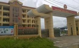 Trường CĐ nghề số 19 - Bộ Quốc phòng: Quyết toán khống, rút ruột ngân sách hàng chục tỉ đồng