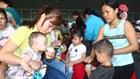 Tặng sữa cho con công nhân tại Đồng Nai: Hàng chục ngàn con công nhân được chăm lo