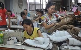 Tăng năng suất lao động cần đi đôi với tăng tiền lương