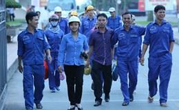 Mức tăng 6,5% chưa đảm bảo đời sống tối thiểu của người lao động