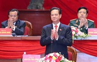 Không có tên Thủ tướng Nguyễn Tấn Dũng trong danh sách bầu cử