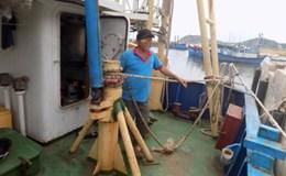 Thủ tướng chỉ đạo kiểm tra việc đóng tàu cá cho ngư dân liên tục gặp sự cố