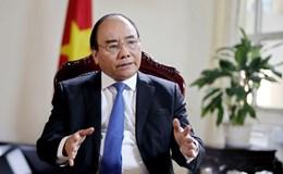 Thủ tướng trả lời phỏng vấn hãng tin Bloomberg về kinh tế Việt Nam