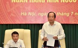 """Thủ tướng yêu cầu NHNN giải trình về tín dụng """"chảy"""" vào """"đại gia"""""""