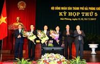 2 Giám đốc Sở được bầu làm Phó Chủ tịch UBND TP Hải Phòng