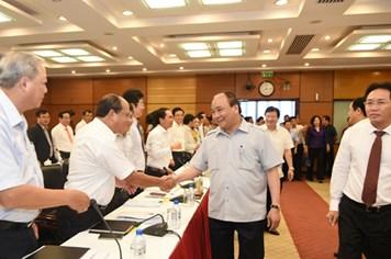 Thủ tướng yêu cầu PVN đẩy mạnh tái cơ cấu