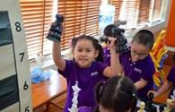 Ra mắt chương trình cờ vua sáng tạo cho trẻ 3-6 tuổi