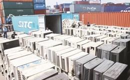 213 container hàng hóa đi Campuchia không xuất cảnh: Phó Thủ tướng yêu cầu điều tra