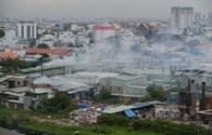 Kiểm soát đặc biệt cơ sở có nguy cơ gây ô nhiễm môi trường cao