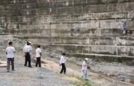 Tiếp tục động đất tại thủy điện Sông Tranh 2