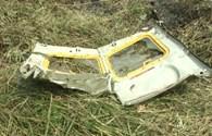 Video toàn cảnh vụ rơi máy bay quân sự UH1