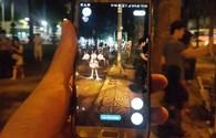 Giới trẻ Sài Gòn nửa đêm lùng khắp công viên để bắt Pokemon