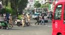 Cảnh sát giao thông TPHCM huy động toàn lực điều tiết giao thông sau tết