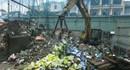 22 tấn chất tạo đất, phân bón giả bị tiêu hủy