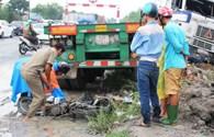 TPHCM: 2 vụ tai nạn kéo lê xe máy, 3 người tử vong