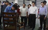 Ủy ban KH-CN&MT của Quốc hội sẽ tháo gỡ khó khăn cho tàu PPC