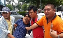 """Bắt đối tượng Việt kiều trộm ôtô """"siêu nhanh"""" ở Bình Dương"""