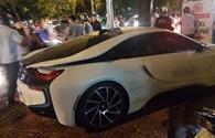 Siêu xe 7 tỷ đậu trên đường Hoàng Sa bị ông Đoàn Ngọc Hải xử phạt