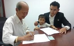 Cha ruột Võ Văn Minh hy vọng Tòa cấp cao trả tự do cho con