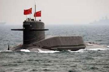 Cuộc chiến tàu ngầm ở Biển Đông