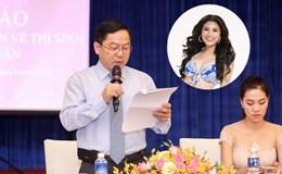 Thí sinh ngụy tạo hồ sơ, bôi nhọ Hoa hậu VN; chồng Thu Minh về Việt Nam giải quyết nợ