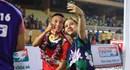 Thể thao: Nghiêm Xuân Tú và hành trình chiến thắng