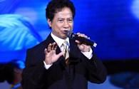 Chế Linh được cấp phép một loạt ca khúc mới hát trong liveshow Hà Nội