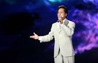 Chế Linh chính thức lên tiếng về 3 ca khúc chưa được cấp phép tại Việt Nam