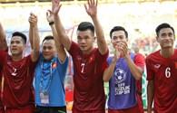 ĐT Việt Nam thắng Malaysia: Thắng chính mình