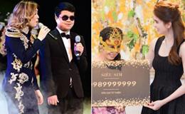 Mỹ Tâm song ca với chàng trai khiếm thị trong liveshow; Bí ẩn bất thường tại đấu giá sim 20 tỷ của Ngọc Trinh
