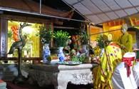 """Quảng Ninh: Khôi phục và khánh thành ngôi đền thiêng """"Cửa Lục Linh Từ"""""""
