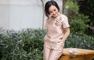 BTV Hoài Anh gợi ý phụ nữ mặc đẹp nhân ngày 8.3