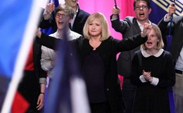 Tranh cãi quanh bộ phim có thể ảnh hưởng đến bầu cử Pháp