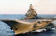 Chính sách hải quân của Nga và cuộc chiến ở Syria