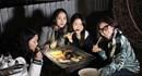 Tam Triều Dâng chia sẻ kỷ niệm rửa chén, nướng thịt dưới trời lạnh 5 độ