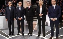 6 câu hỏi về cuộc bầu cử tổng thống Pháp