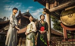 """Nhà thiết kế Phương Anh: """"Lưu giữ nét đẹp truyền thống  tà áo dài Việt…"""""""