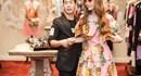 """Sau scandal """"tố"""" Hà Hồ, Minh Hằng vui vẻ đi shopping với stylist riêng"""