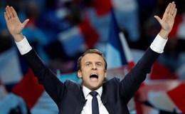 Người nổi tiếng: Emmanuel Macron sẽ trở thành tổng thống trẻ nhất nước Pháp?