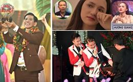 Nghệ sĩ Trung Dân đã tha thứ, Hương Giang Idol vẫn bị cắt sóng
