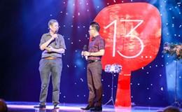 Nhạc sĩ Nguyễn Thụy Kha mừng vì tìm được truyền nhân