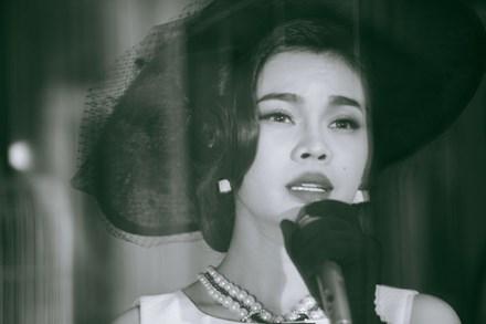 """Giang Hồng Ngọc yêu thích """"Bài không tên cuối cùng"""" của nhạc sĩ Vũ Thành An  từ tuổi 18, nhưng đến nay, giọng ca 28 tuổi mới dám hát vì đây là ..."""