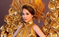 """Bảo Ngọc đem """"Hạt ngọc Phương Đông"""" ra đấu trường nhan sắc Mrs Vietnam World"""